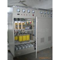 供应重庆GGD型交流低压柜 重庆高低压开关柜贵州组合变压器生产成套