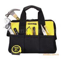 专业维修工具包 史丹利 25件套通用工具套装  92-006-23