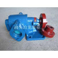 齿轮泵压力小怎么回事-泊龙泵业供应优质齿轮泵 质量好价格低