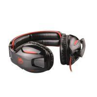 赛德斯SA-902 头戴式耳机 电脑游戏耳机7.1 cf专用usb电竞耳麦