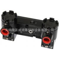 LSW0520D3F5 CT6双电控隔爆电磁阀 防爆电磁换向阀 限位开关应用
