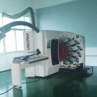 荷兰进口CP 406 M全自动纸杯印刷机 一次成型圆纸杯印刷机