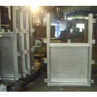福建不锈钢闸门-不锈钢污水闸门