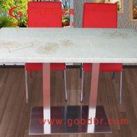 惠州市西餐厅餐桌椅,茶餐厅餐桌椅订做认准云欣家具