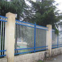 河北锌钢护栏 小区墙体组装锌钢护栏 厂区外围安全防护隔离