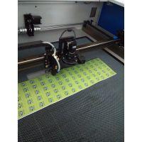印花摄像 玩具背章激光镭射切割机