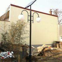 福瑞光电灯杆生产工序太阳能庭院灯