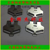 厂家直销横岗六约不锈钢配件电解抛光设备