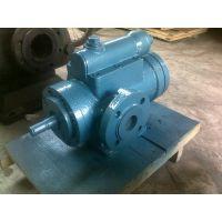 重工机械3GR25×4W21润滑系统供油输送三螺杆泵