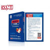硅动力 果树叶面肥 增糖增产 防止裂果 减少病虫害 盒装(35g*2)
