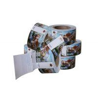 湛江门票印刷|富燊纸业实惠|卷装门票印刷