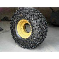 23.5-25型轮胎防护链铲车叉车压路机装载机轮胎防滑链 保护链