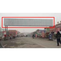 郑州天荣汽配城光明路跨线桥