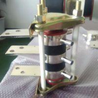 供应SS12水冷散热器 可控硅水冷散热器