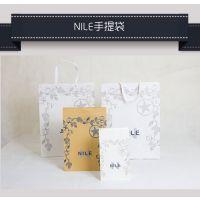 高端纸袋定做 牛皮纸袋价格 上海纸袋厂家
