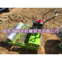 速度快小型精播机 蔬菜种植机 手推式播种机 热卖定做