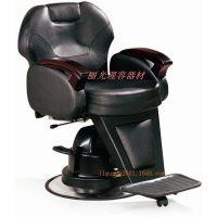 热销美容美发用品、男士理发椅、剪发椅、美发椅、理容椅6038