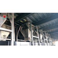 安徽信远科技可供多种配料混合的粉状水溶肥加工设备