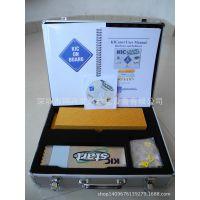 现货供应美国六通道KIC start炉温测试仪 SMT设备厂家直销