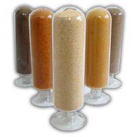 抛光树脂(超纯水备制)直接进水电阻率可达17.5M
