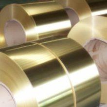 供应CuZn39pb2铅黄铜棒价格