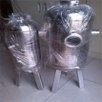 唐山不锈钢硅磷晶加药罐