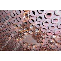 高压甲胺冷凝器塔内换热器列管腐蚀维修