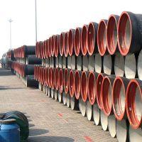 全国范围销售球墨铸铁管 量大价格从优 销售热线15092235650