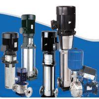 供沃德不锈钢立式多级液下泵YDL1-50耐腐蚀机床泵0.37kw冷却泵
