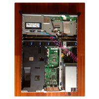戴尔DELL R510 1366 2U超静音服务器12核 IDC 挂游戏