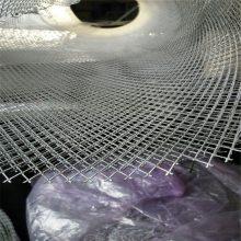 旺来小钢板网厂 包边钢板网 空调滤芯网