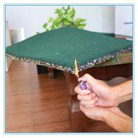 湛江市学校室外环保橡胶颗粒安全地垫 柏克弹性防滑橡胶地板
