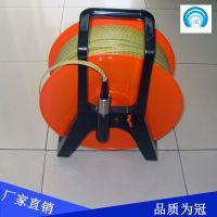 钢尺水位计井深测量仪电磁沉降仪深井水位计价格300m米新品批发