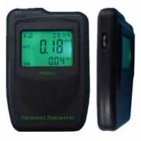个人剂量报警仪 型号:WD-DP802i