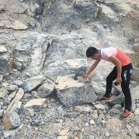 供应硅石原矿 黑硅石原矿 白硅石原矿