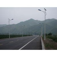 壶关太阳能路灯 为学校定制的led路灯 飞鸟品牌