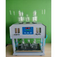 青岛路博厂家直销水质快速分析仪LB-100F 高氯COD消解器