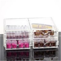 糖果零食环保收纳盒定做(图)|收纳盒组装|宝鸡收纳盒