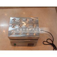 供应数显精密加热板 恒温电加热板