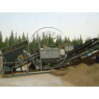 青州先科砂石分离机械——筛沙机价格实惠,高效耐用