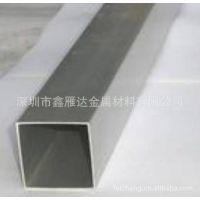 供应0Cr18Ni12Mo2Ti不锈钢管316L不锈钢方管(图)