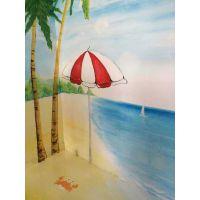 艺术地坪漆|水性环保涂料|艺术墙面漆材料|环保健康