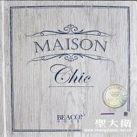 美国进口布鲁斯特MAISON CHIC无纺布壁纸墙纸代理经销加盟批发