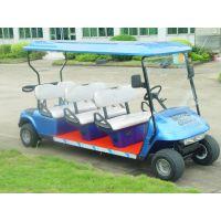 供应海南海口,三亚,五指山,琼海新款KS-GF06A六座电动高尔夫球车