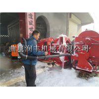 大庆大棚用吹雪机 润丰 路面清理用吹风机