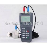 TDS-100H手持式超声波流量计 买就送 镍氢充电池
