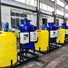 生物接触氧化法和全自动过滤器活性污泥法处理染料废水