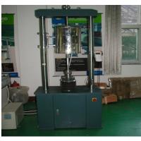 一诺 PWS系列微机控制橡胶伸张疲劳试验机行业典范