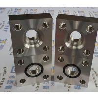 高压不锈钢直通法兰,平焊法兰,对焊法兰,盲板法兰厂家直销