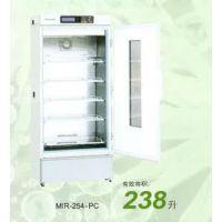 三洋微生物培养箱MIR-154-PC灵活控温